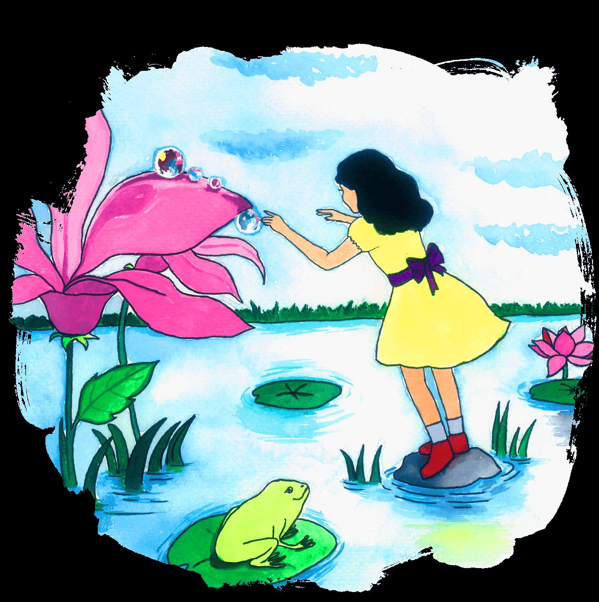 Believe - A Fairy ABC